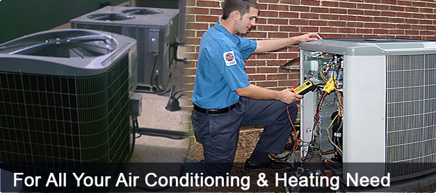 Heating and Air Conditioning (HVAC) majors that get jobs